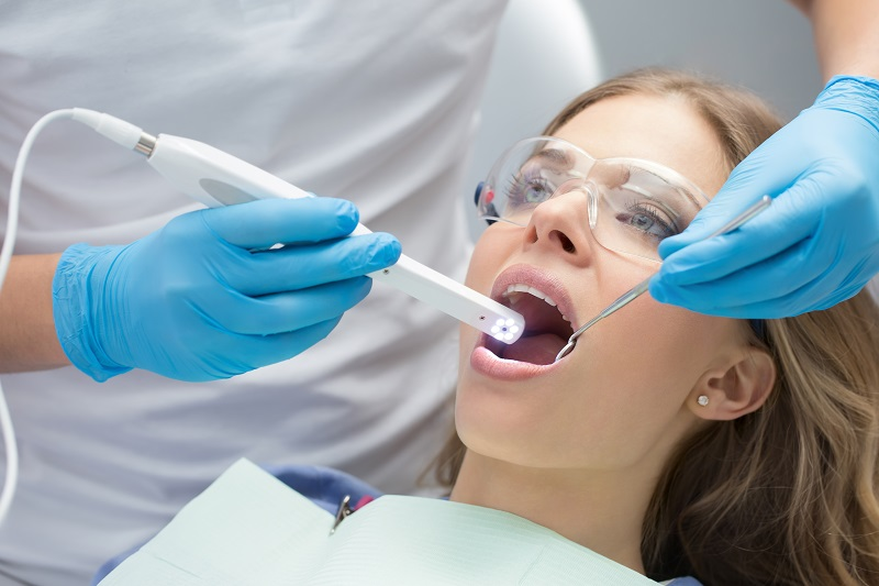 Oral Cancer Screenings Alexandria, MN